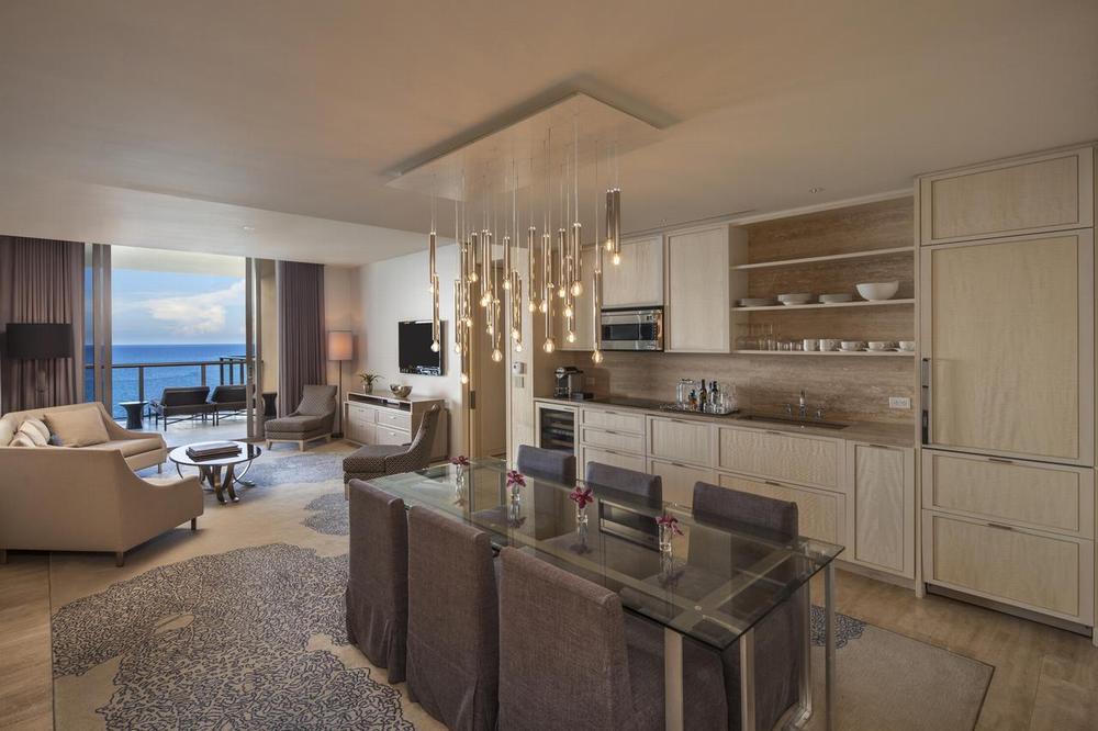 Лучшие отели в Майами для отдыха с детьми
