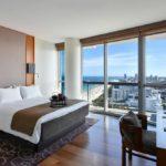 Майами отель 5 звезд Setai Miami Beach